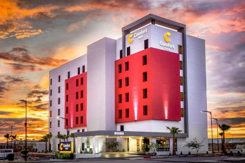 . Comfort Inn Hermosillo Aeropuerto