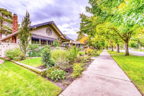 The Harrison House - Boise