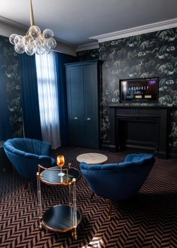 . Lock and Key Boutique Hotel - Duke Street