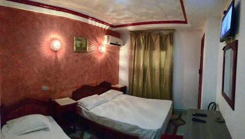 Hotel Les Pins, Aïn Draham