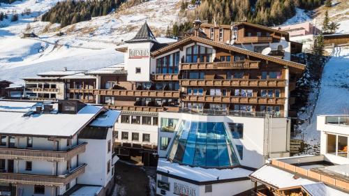 . Alpenbad Hotel Hohenhaus