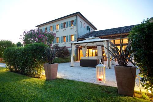 . Hotel Asolo