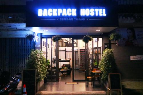 Backpack Hostel Backpack Hostel