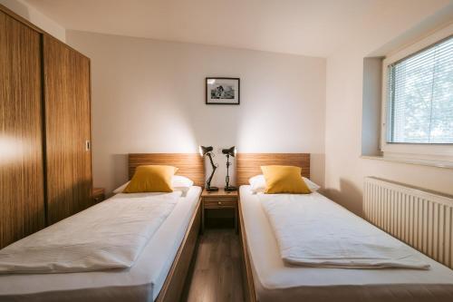 Guest house Hiša Budja - Accommodation - Mariborsko Pohorje