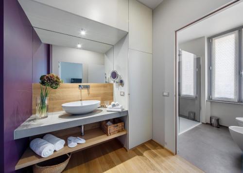 30Cavour luxury suites - Hotel - Pavia