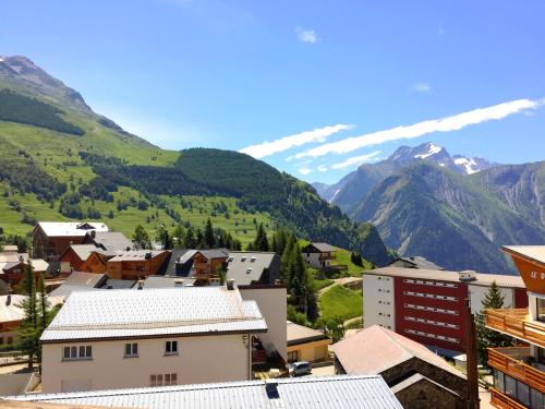 Boost Your Immo Les Deux Alpes 148 / Le Sud Les Deux Alpes