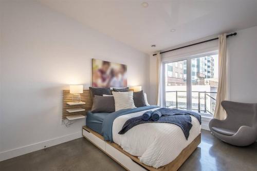 Luxury 2 Bedroom Apartment Downtown Halifax - Free Parking - Halifax, NS B3K 1P3