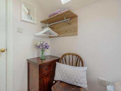Lily Cottage - Laterooms
