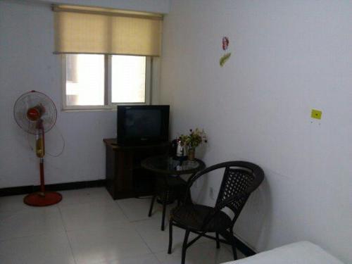 Фото отеля Xi'an Jiahao Apartment - 2nd Branch