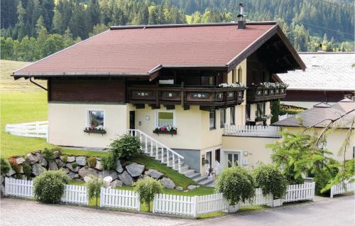 Apartment Neuberg IV Filzmoos