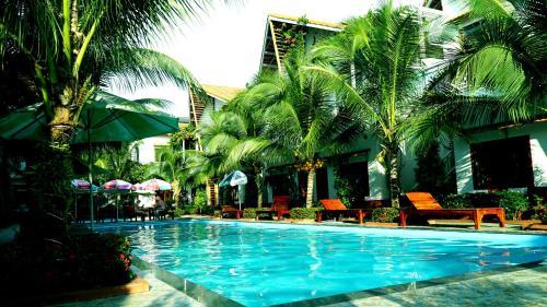 Hotel Camellia Resort & Spa