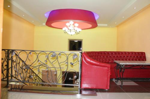 Фото отеля Princ Plaza Hotel