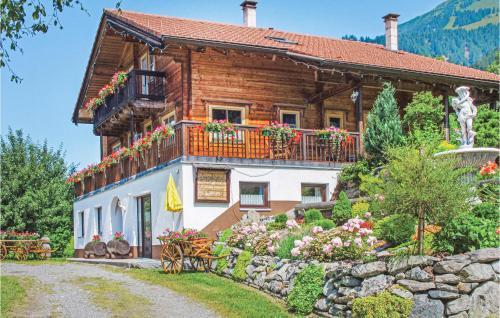 Apartment Gallenkirch with Mountain View 03 St. Gallenkirch