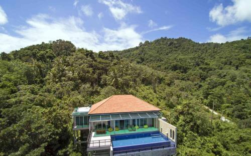 best in samui- jungle private pool villa best in samui- jungle private pool villa