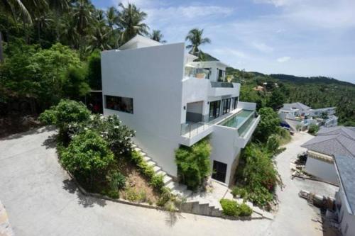 best in samui- luxury villa chaweng hills infinity private pool best in samui- luxury villa chaweng hills infinity private pool