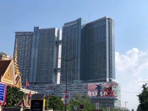 Zhongxin Holiday Hotel