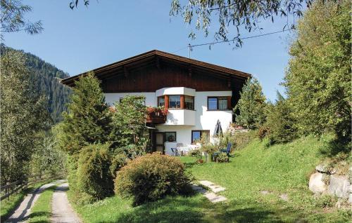 Apartment Niederhof II Jerzens
