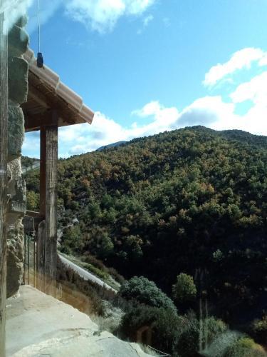 Casa Rural Lo Ferrero Hovedfoto