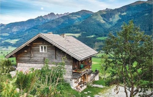 Five-Bedroom Holiday Home in Uttendorf Uttendorf, Pinzgau