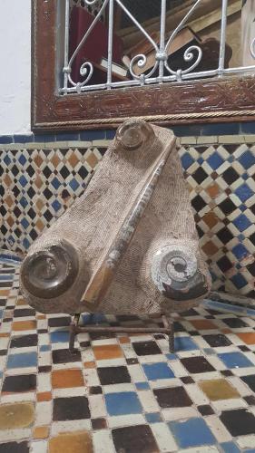 Riad Dar Khatib, Tétouan