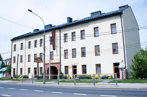 . Hotel Bida z Nędzą