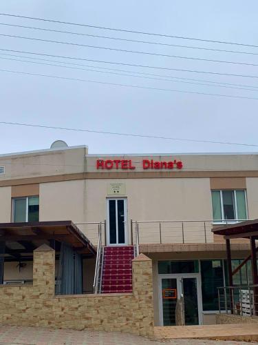 diana's hotel,
