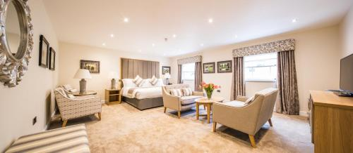 The H Boutique Hotel, Bakewell