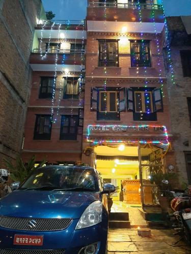 . Hotel Bhaktapur Inn