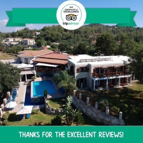 . Demetriou Paradisos Hills Hotel