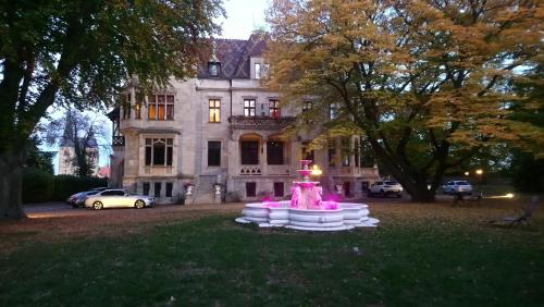 . Schlosshotel zum Markgrafen