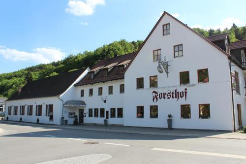. Hotel Forsthof