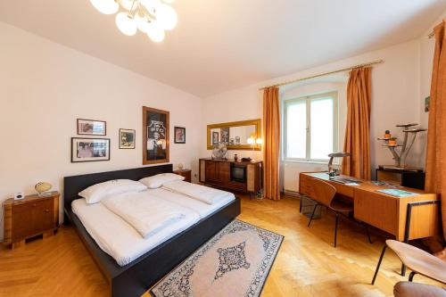 . Sixties Appartement