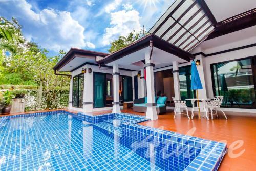 Villa Mantana In Chalong Villa Mantana In Chalong