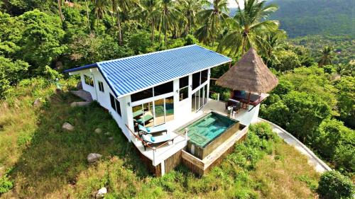 Horizon Luxury Pool Villas Koh Tao