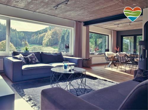 Exklusiv-Appartement ELLI - Apartment - Willingen-Upland