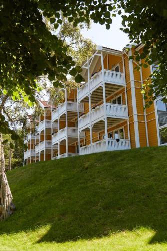Hankø Hotell & Spa - Gressvik