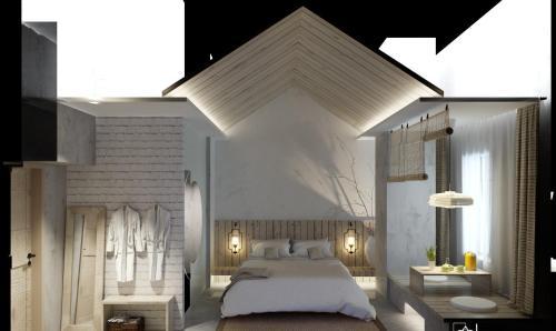 . Rootroom Life Hotel