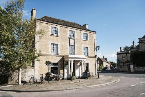 The Methuen Arms - Corsham