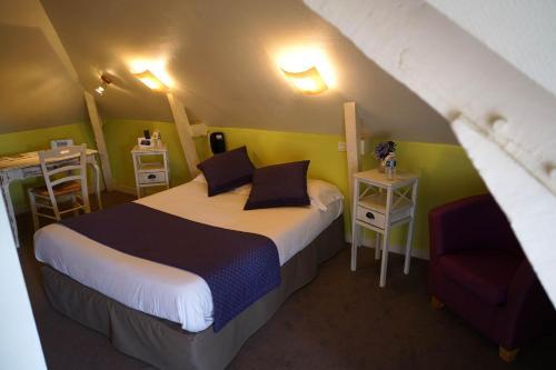 Hotel De La Levee, Ille-et-Vilaine