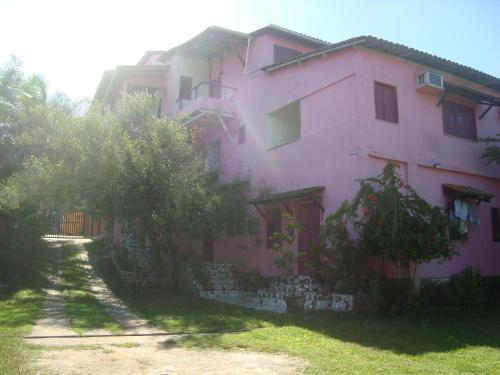 . Residencial Ravasco