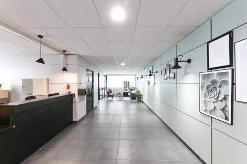 Appart'City Limoges - Accommodation