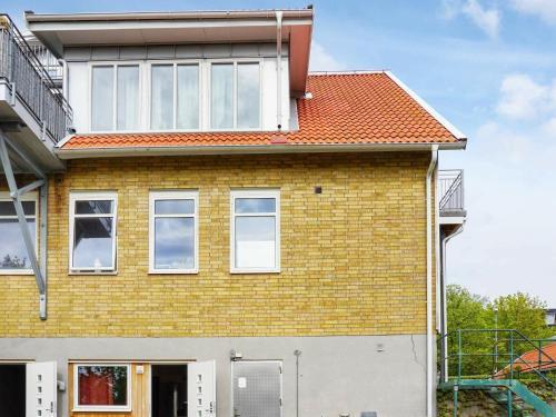 . Apartment Hunnebostrand II