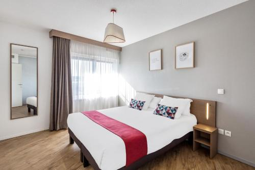 Accommodation in Mulhouse