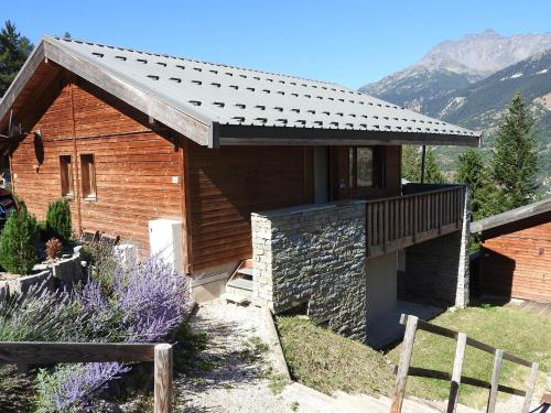 Accommodation in Villarodin-Bourget
