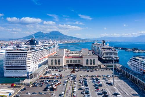 . Smart Hotel Napoli