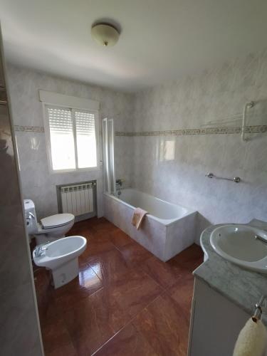 Apartamentos Rascafria Cerquilla