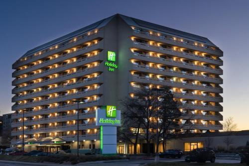 Holiday Inn Denver East - Denver, CO CO 80207