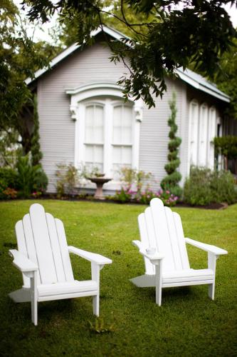 Accommodation in Rockdale