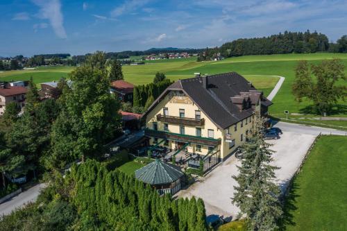 Gasthof Zur Seeburg, 5201 Seekirchen am Wallersee