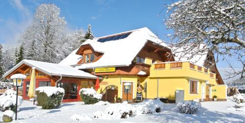 . Hotel Gasthof Seeblick